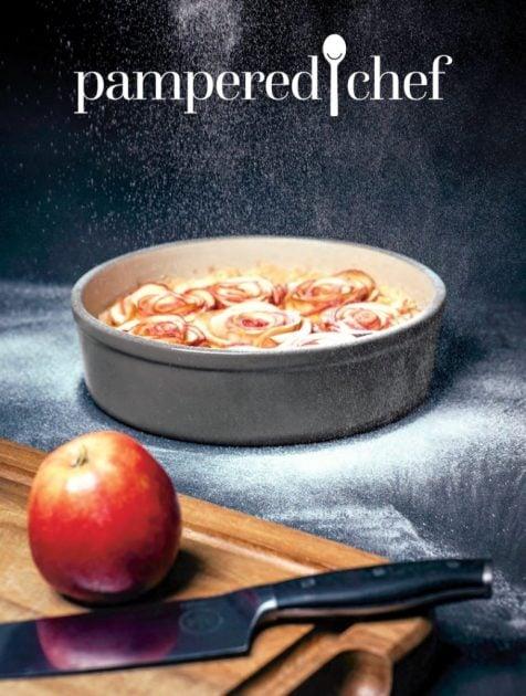 Aktueller Pampered Chef Katalog Herbst Winter 2018 2019