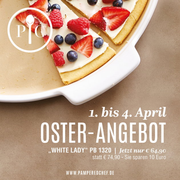 Oster Angebot April 2019