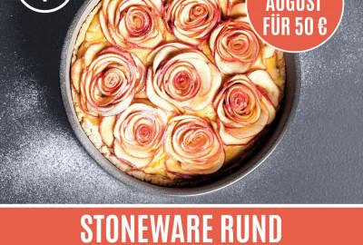 Stoneware Rund August