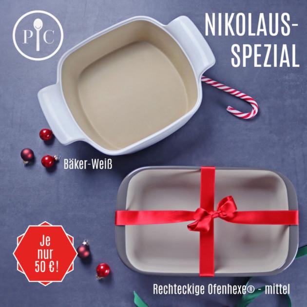 Nikolaus Spezial 2019