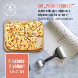 Set Picknickzauber